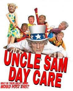 Uncle Sam's Day Care
