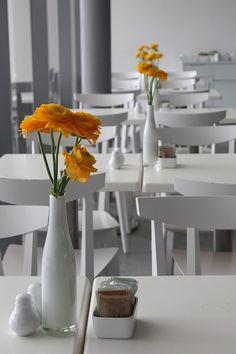 Israel Museum Cafe, Jerusalem
