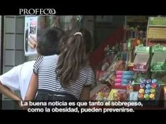 Reporte Especial: México es el primer lugar en Obesidad infantil [Revist...