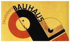 Bauhaus: Retro Futuristic Design of the Century Vintage Graphic Design, Graphic Design Posters, Graphic Design Illustration, Graphic Design Inspiration, Graphic Art, Design Ideas, Bauhaus Textiles, Bauhaus Art, Bauhaus Design