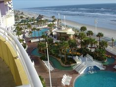 Condo vacation rental in Daytona Beach Shores from VRBO.com! #vacation #rental #travel #vrbo