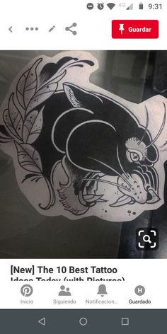 [New] The Best Tattoo Ideas Today (with Pictures) - These are the best tattoo ideas today (with pictures). Traditional Tattoo Sketches, Traditional Panther Tattoo, Traditional Tattoo Old School, Traditional Tattoo Design, Traditional Ink, Bull Tattoos, Badass Tattoos, Animal Tattoos, Black Tattoos