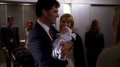 Father and Son: Aaron and Jack Hotchner