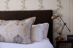 Garden Design, Bed Pillows, Pillow Cases, Interior, Home, Pillows, Indoor, Ad Home, Landscape Designs