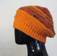 Hey, I found this really awesome Etsy listing at https://www.etsy.com/listing/465198193/yellow-beret-winter-oversized-hat-warm