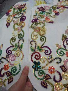 Best 11 Dulhe Raja mens wear pune kondwa Maharashtra khurshid shaikh 8554972391 – Page 273382639864378333 Zardozi Embroidery, Tambour Embroidery, Bead Embroidery Patterns, Hand Work Embroidery, Bead Embroidery Jewelry, Silk Ribbon Embroidery, Hand Embroidery Designs, Tambour Beading, Embroidered Clothes