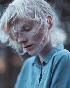 27 Trendy skin pale aesthetic inspiration - Care - Skin care , beauty ideas and skin care tips Pale Aesthetic, Aesthetic People, Blonde Boy Aesthetic, Modelo Albino, Male Character, 3 4 Face, Hair Reference, Tumblr Photography, Pale Skin