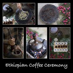 ethiopian+coffee+ceremony | Ethiopian Coffee Ceremony | Flickr - Photo Sharing!