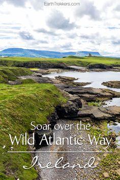 Wild Atlantic Way by