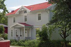 Schwedenhaus Villa Ulriksdal