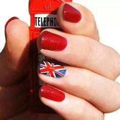 London style!