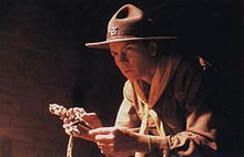 Indiana Jones and the Last Crusade - Wikipedia, the free encyclopedia  River Phoenix... Gone too soon