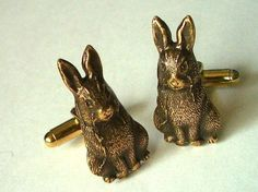 these brass ones as prettier than the antique silver ones