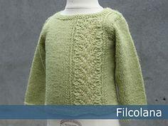 Ravelry: Persille pattern by Signe Strømgaard Free, fingering 3mm 6mth, 1,2,4 yrs knit flat