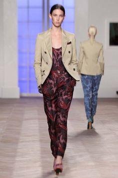 Tommy Hilfiger Fashion   New York Fashion Week