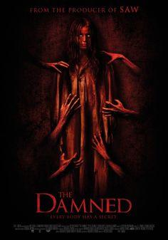 Trailer voor The Damned (voorheen Gallows Hill)