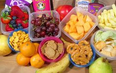 North Texas KidsCreative Lunch Box Ideas for Kids