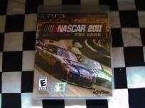 NASCAR THE GAME 2011 FOR PS3 ANYBODYBUTTHE48 DINGEHET497 steph6jud feyplus974 lamefunked562
