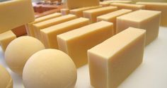 Low Cost Ways To Make Your Own All-Natural Soap | Off The Grid News