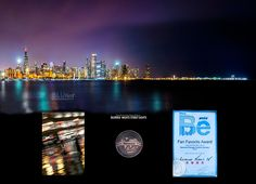 #ChicagoskyLine #BluTintPhotography #Redcross