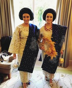 ASOEBI STYLES FOR  EVERYONE