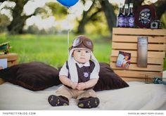 Sweet baby boy | Photography: Sweet Poppy Studios