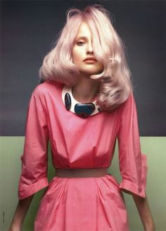 Pink! #ghdpinkdiamond