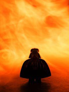 Darth Vader by Inferno.