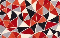 Mujeres pintoras: Sonia Delaunay, orfismo, diseño y moda » Trianarts