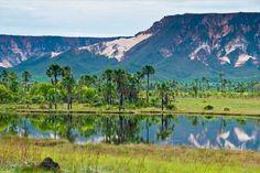Parque Estadual do Jalapão. Área tem quase 3 milhões de hectares e abrange unidades de conservação na Bahia e Tocantins. Portaria foi publicada nesta sexta-feira (30/09). | foto: Palê Zuppani