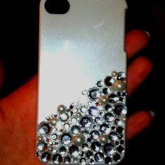 DIY phone case!