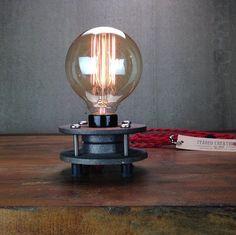 Fancy | Edison Bulb Light Minimalist Lamp