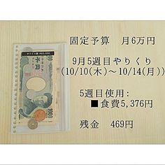 食費が月3万円!5人家族の我慢なし、制限なしの節約術 | サンキュ! Money, Silver