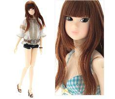 AmiAmi [Character & Hobby Shop] | momoko DOLL Oyakusoku Happy Summer