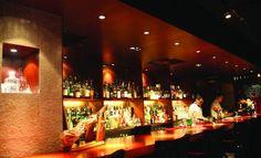 Butler Bar