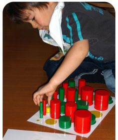 Ebi-kun has been working with the knobless cylinders this week, mainly using the extension cards, it is a bit more of a challenge doing it w...