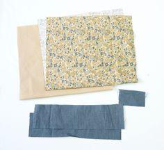 DIY Free Sewing Tutorial