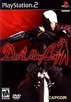 The new, must-have game for PlayStation Devil May Cry is filled with stylish, action-oriented game play. You're on a mission to eliminate enemy . Ps4, Playstation 2, Devil May Cry, Old Games, News Games, Video Games, Hack And Slash, Xbox One, Star Citizen
