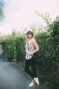 Summer Whites - Styled Avenue