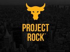 Project Rock: Workout Gear from The Rock | Under Armour CA | Under Armour CA