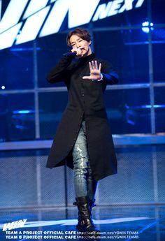 Nam Taehyun (YG Win Team A)