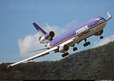 Photos: McDonnell Douglas MD-11F Aircraft Pictures | Airliners.net