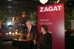 TheDailyCity.com: Zagat Orlando City Guide Now Available