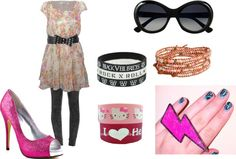 """Brynne 2"" by ting-a-ling on Polyvore"