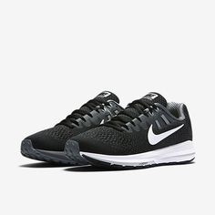 Chaussure de running Nike Air Zoom Structure 20 pour Femme