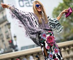 Anna Dello Russo style trends