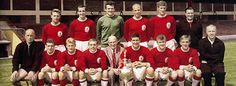 Title won for sixth time - 18 April 1964  After a season of consolidation following promotion from Division Two, Bill Shankly completed a remarkable turnaround in the club's fortunes by bringing the League Championship back to Anfield.