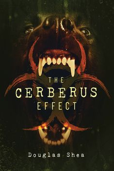 Custom Cover Design for Douglas Shea's post-apocalyptic novel, The Cerberus Effect. Artwork by Hampton Lamoureux of Studios. Book Cover Art, Book Cover Design, Post Apocalyptic Novels, Indie Books, Cerberus, Photo Manipulation, Book Worms, Science Fiction, Sci Fi