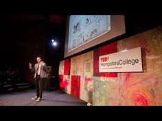video about children's author Jarrett Krosoczka.  Teachers, you make a difference!