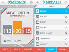 Top 10 Best London Olympics 2012 Apps